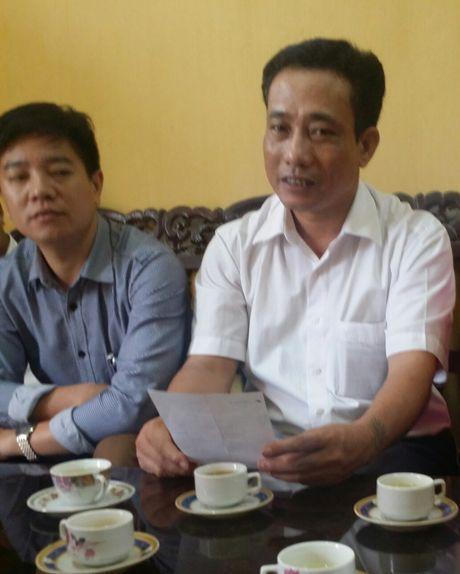 Phu Tho: Nguoi dan to cao chinh quyen xa 'am tham' chia lo ban dat san van dong - Anh 2