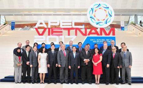APEC 2017: Viet Nam, diem den tuyet voi - Anh 1