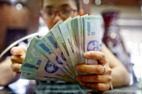 Kho bac Nha nuoc huy dong thanh cong 5.200 ty dong trai phieu Chinh phu - Anh 1