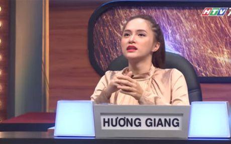 Tu chuyen Huong Giang Idol den dang ngu Hoa hau: 'Khoai cam' ky la cua dam dong - Anh 1