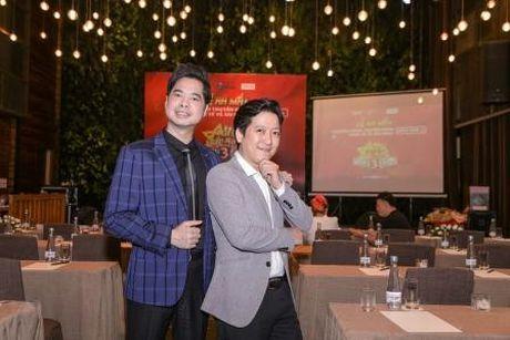 Sau su co bi 'chen ep', Minh Hang lan dau xuat hien tren game show truyen hinh - Anh 1