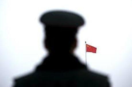 Trung Quoc cong bo du luat tinh bao moi - Anh 1