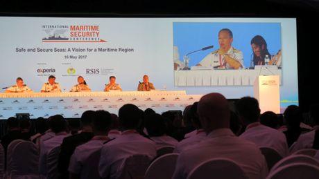 Nhat Ban cam ket cung ASEAN bao ve bien - Anh 1