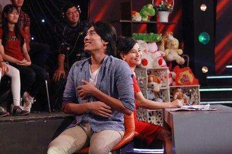 Cat Phuong nhac chong cu Thai Hoa khien Kieu Minh Tuan 'dung hinh' - Anh 1
