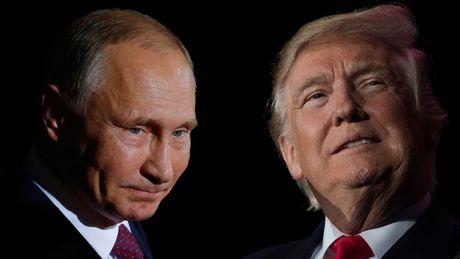 'Roi ram' vu viec Trump co cuu van quan he voi Nga? - Anh 1