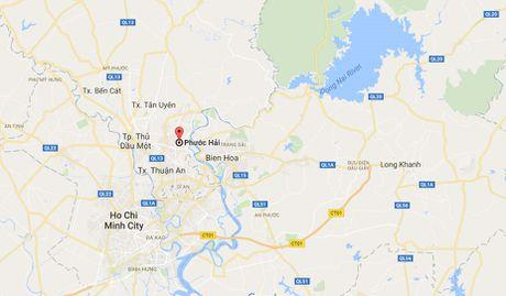 'Hiep si duong pho' pha bang trom hang loat xe may ban sang Campuchia - Anh 2