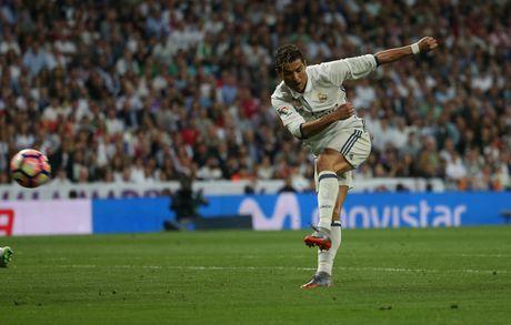 Ngay ca khi sa sut, Ronaldo van khien the gioi chu y - Anh 2