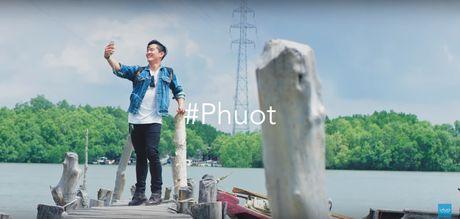 Gioi tre thich thu ban luan ve chu de selfie va song ao - Anh 2