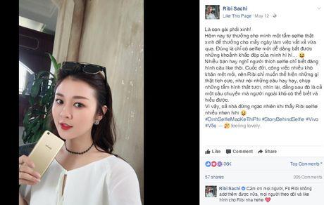 Gioi tre thich thu ban luan ve chu de selfie va song ao - Anh 4