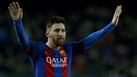 Ronaldo bi gat khoi doi hinh hay nhat La Liga mua nay - Anh 11