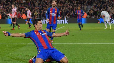 Ronaldo bi gat khoi doi hinh hay nhat La Liga mua nay - Anh 12