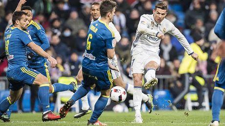 Celta Vigo vs Real Madrid: Hiem nguy rinh rap - Anh 1