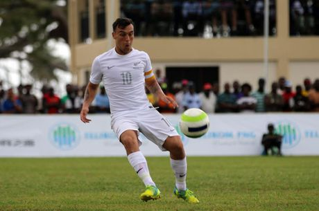 Doi thu U20 Viet Nam tai World Cup: U20 New Zealand dang so o diem nao? - Anh 2