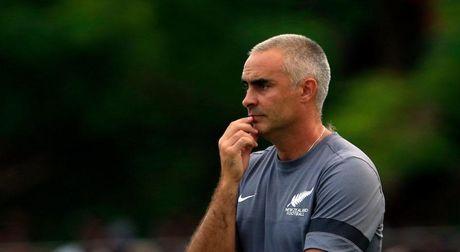 Doi thu U20 Viet Nam tai World Cup: U20 New Zealand dang so o diem nao? - Anh 3