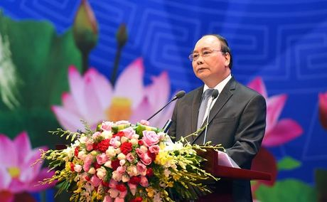 Thu tuong: Chinh phu da 'gai dung cho' cua doanh nghiep - Anh 1