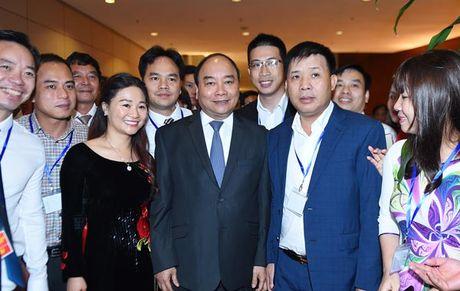 Thu tuong: Chinh phu da 'gai dung cho' cua doanh nghiep - Anh 2