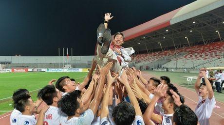 Lich thi dau Doi tuyen Viet Nam tai U20 World Cup 2017 - Anh 2