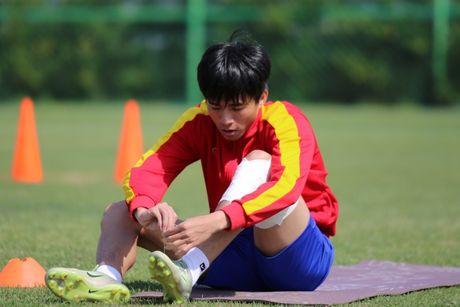 U20 Viet Nam co 'bien' truoc them World Cup - Anh 1