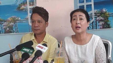Huong Giang Idol xuc pham nghe si Trung Dan: Dai truyen hinh dau roi? - Anh 2
