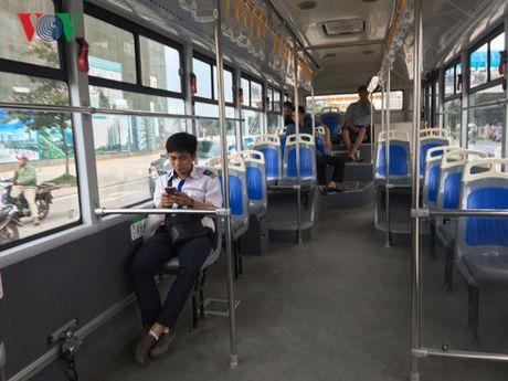 Buyt nhanh BRT Ha Noi dang chang giong o dau? - Anh 2