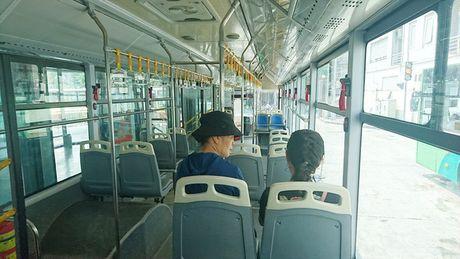 Buyt nhanh BRT Ha Noi dang chang giong o dau? - Anh 3