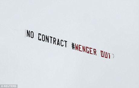 Chum anh: Sanchez ruc sang trong ngay cac CDV doi 'tram' HLV Wenger - Anh 12