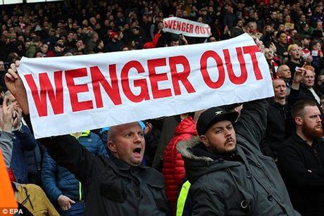 Chum anh: Sanchez ruc sang trong ngay cac CDV doi 'tram' HLV Wenger - Anh 13