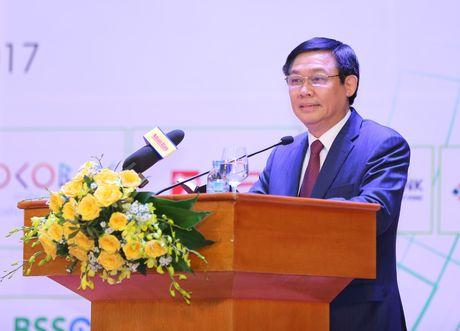 Khoi nghiep: Hay bat dau tu loi ich cong dong - Anh 1