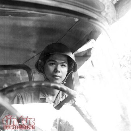 Trung bay 17 tac pham anh dat giai thuong Ho Chi Minh va giai thuong Nha nuoc - Anh 5