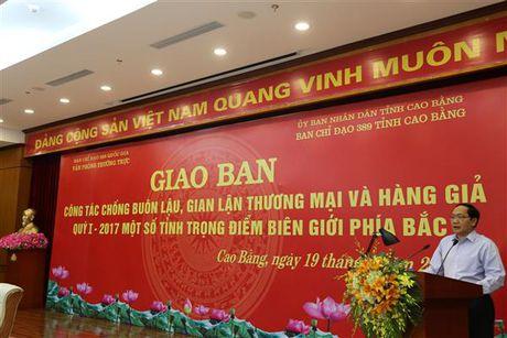 Buon lau chua bao gio het 'nong' - Anh 1