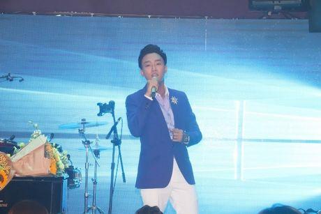A quan Than Tuong Bolero Vo Dinh Phuoc 'chi dam' cho loat du an am nhac - Anh 3