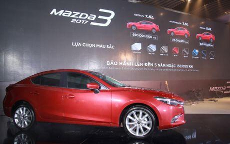 Nguoi Viet chuong Mazda3 gap 2 lan Thai Lan - Anh 1