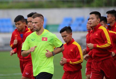 Leicester City, U20 Viet Nam va giac mo chua bao gio cham dut… - Anh 2