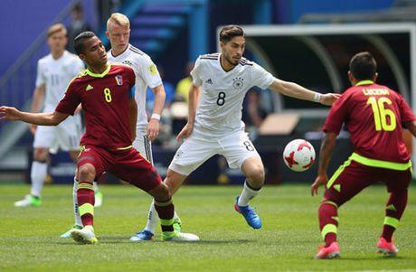Ket qua vong bang U20 World Cup ngay 20.5: Duc thua soc - Anh 1
