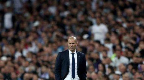 Tu lenh Zidane va 5 chien luoc dua Real thang hoa mua nay - Anh 1