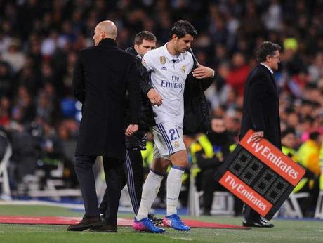Tu lenh Zidane va 5 chien luoc dua Real thang hoa mua nay - Anh 2