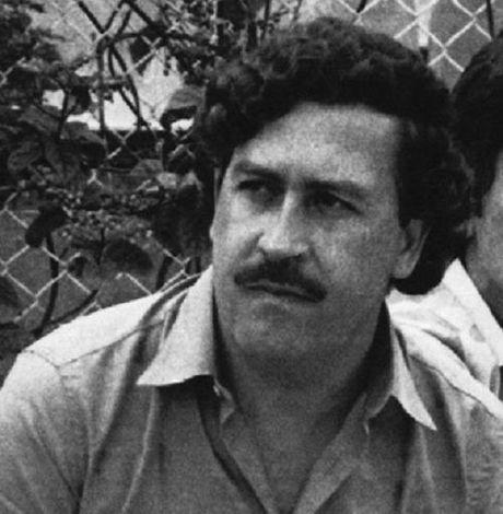 12 dieu it biet ve trum ma tuy khet tieng Pablo Escobar - Anh 1