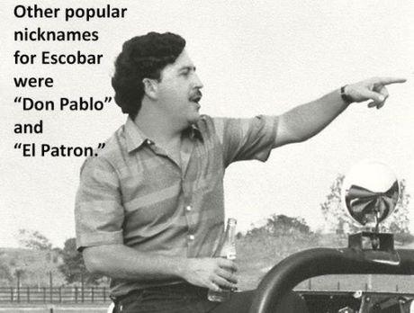 12 dieu it biet ve trum ma tuy khet tieng Pablo Escobar - Anh 8