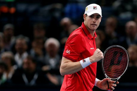 "Dominic Thiem quat nga ""vua"" Nadal o Rome Open - Anh 6"