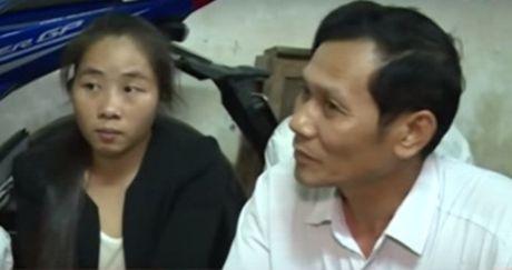 Nguoi phu nu tro ve sau 16 nam bi ban sang Trung Quoc - Anh 2