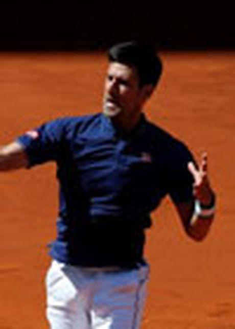 Chi tiet Djokovic - Thiem: Chien thang tuyet doi (KT) - Anh 1