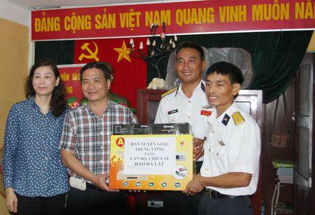 Dao Da Lat - kieu hanh noi tien tieu song gio - Anh 1