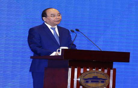 Khai mac Hoi nghi Bo truong phu trach Thuong mai APEC - Anh 2