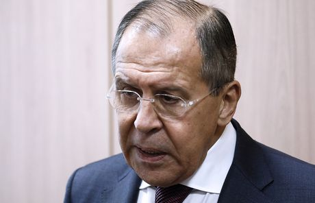 Lavrov ly giai dong co khong khich Syria cua My - Anh 1