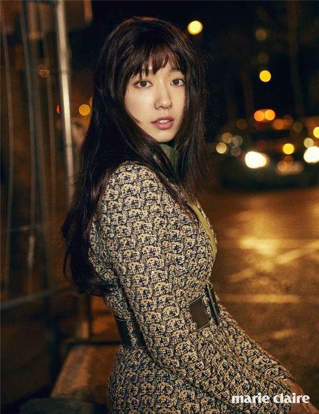 'Dau tim' voi loat anh khi quyen ru luc ngot ngao cua Park Shin Hye - Anh 3