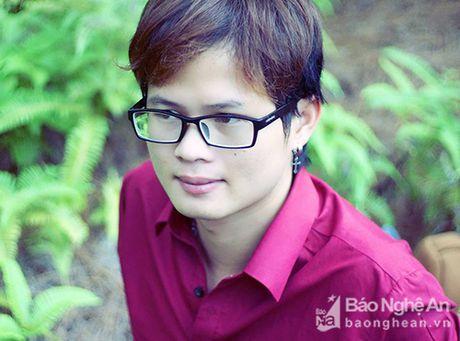 'Cha de' cua chu rong Pikalong: 'Nghe ve can mot chu tam' - Anh 1