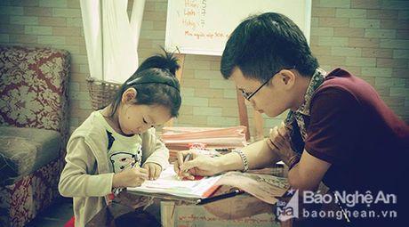 'Cha de' cua chu rong Pikalong: 'Nghe ve can mot chu tam' - Anh 2