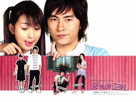 Lam Y Than chap nhan dong canh bi cuong hiep de xoa mac 'cong chua phim than tuong' - Anh 2