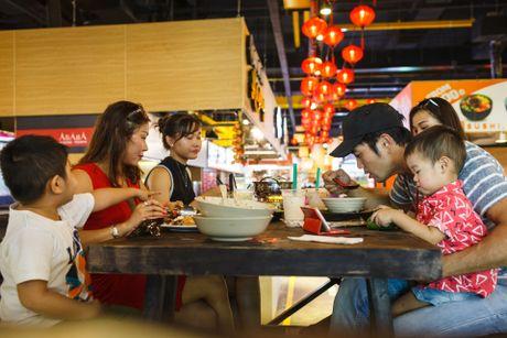 Khu cho duoi long dat o trung tam Sai Gon - Anh 8