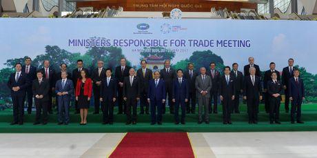 Thu tuong tai APEC: Hop tac se khong tac dung neu thieu niem tin - Anh 2